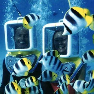 Nos Tours et croisières partagées dans le lagon de Bora Bora.